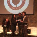 premio gambelli 2017 Bonato Faccenda